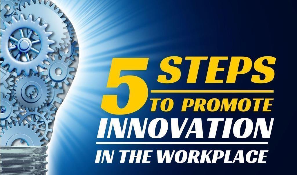 Promote Innovation