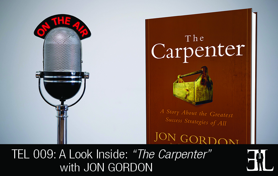 The Carpenter Jon Gordon