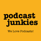Podcast Junkies with Harry Duran