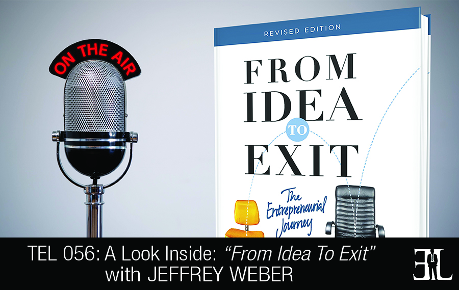 From Idea To Exit