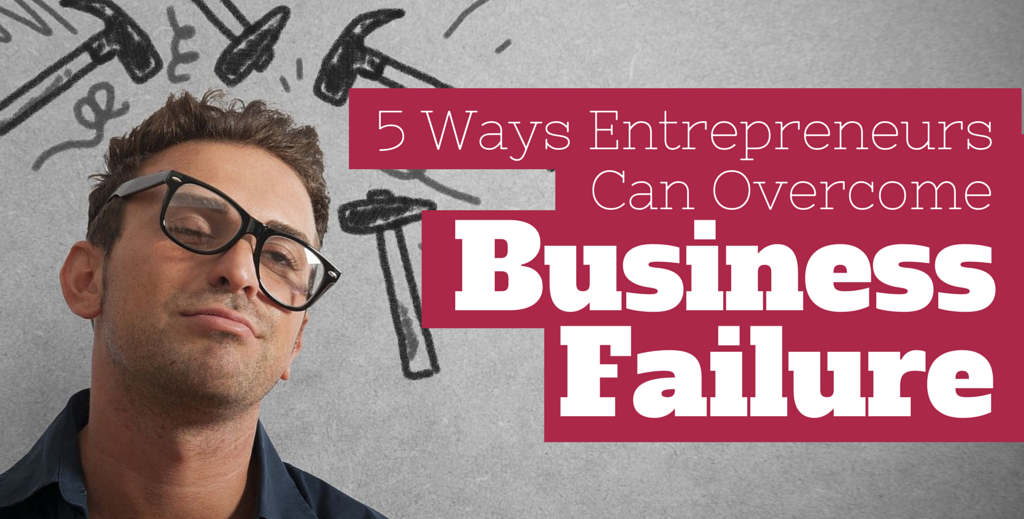Overcome Business Failure