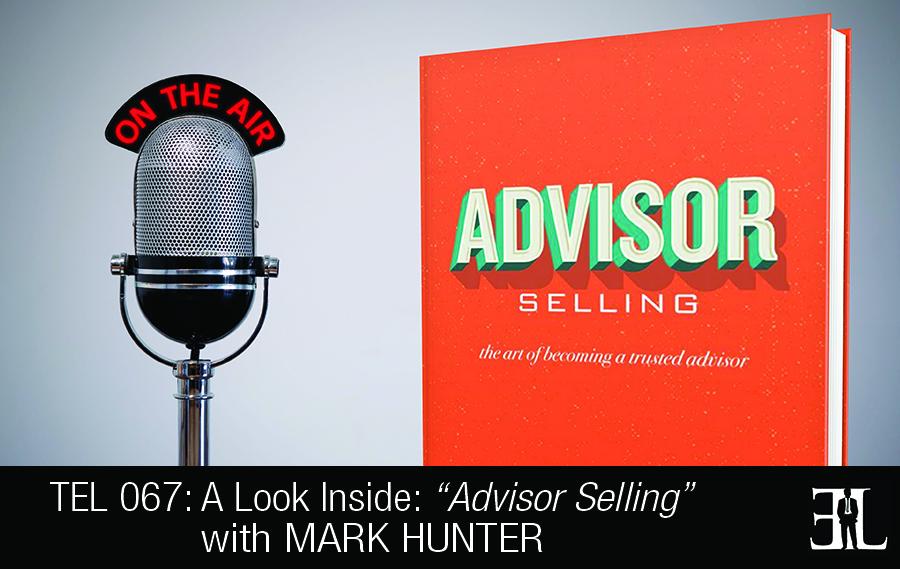 Advisor Selling