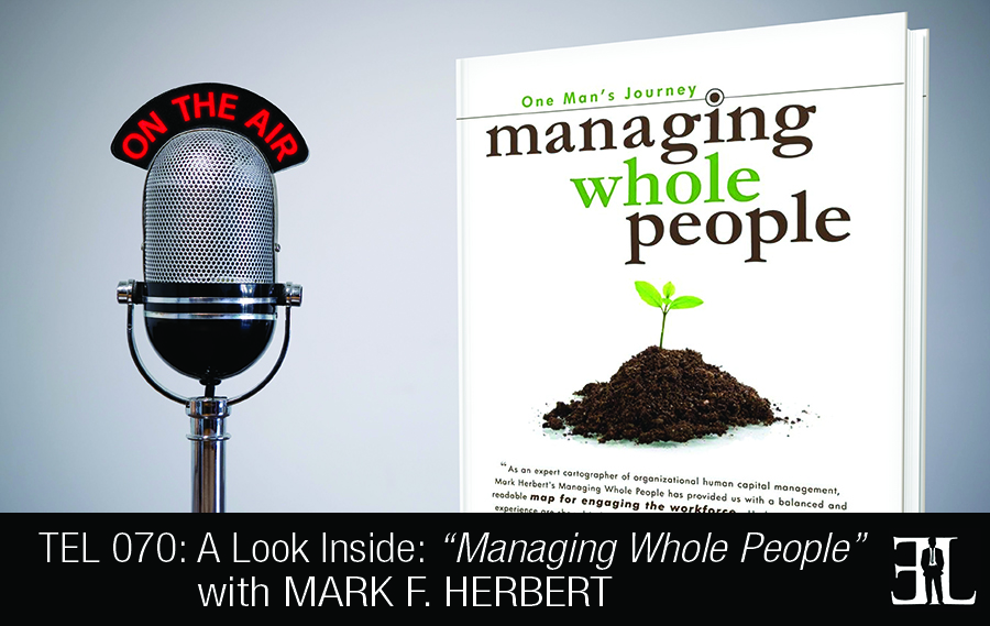Managing Whole People