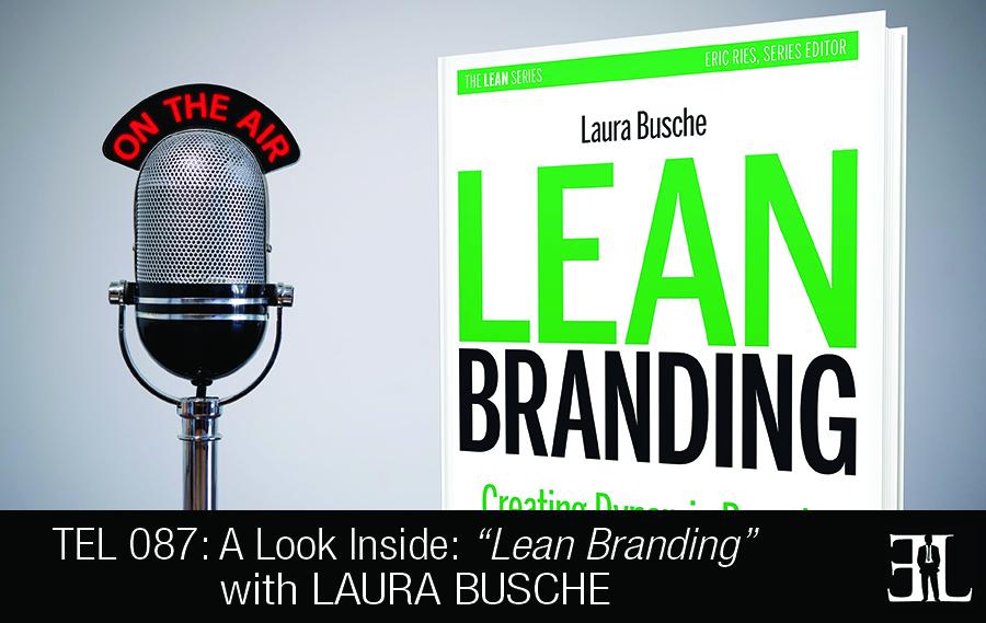 Lean Branding