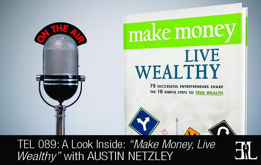 Make Money Live Wealthy