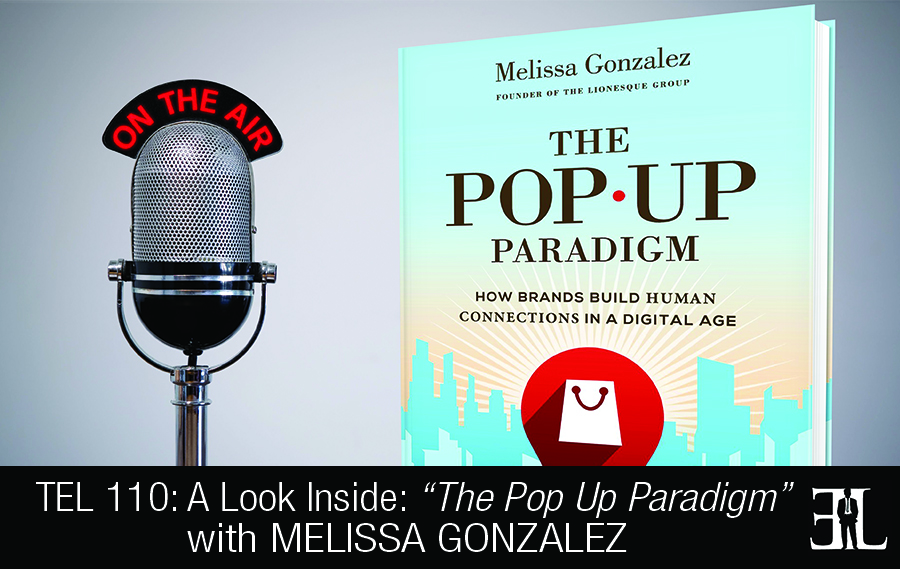 The Pop Up Paradigm