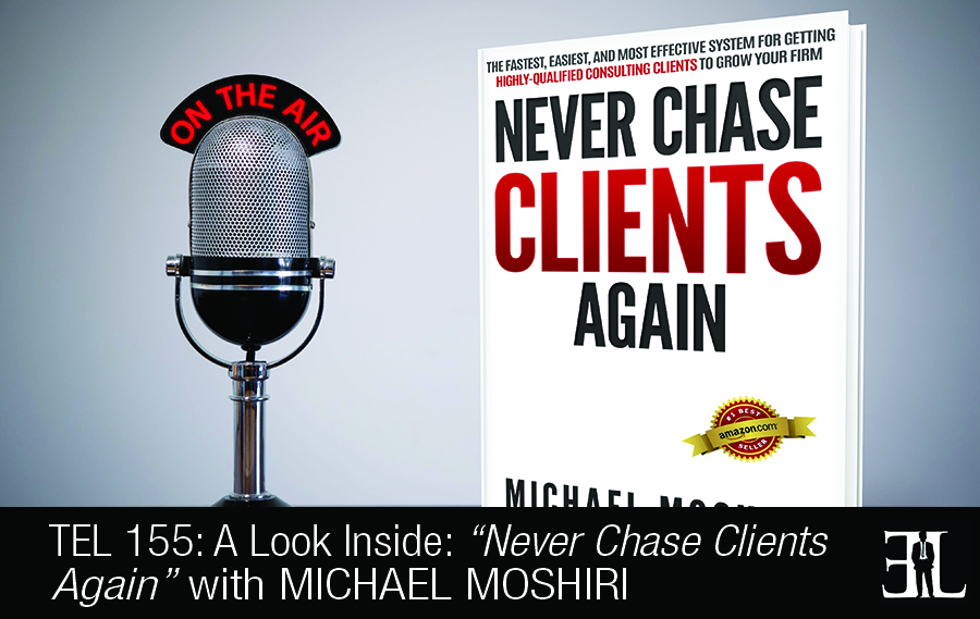 Never Chase Clients Again