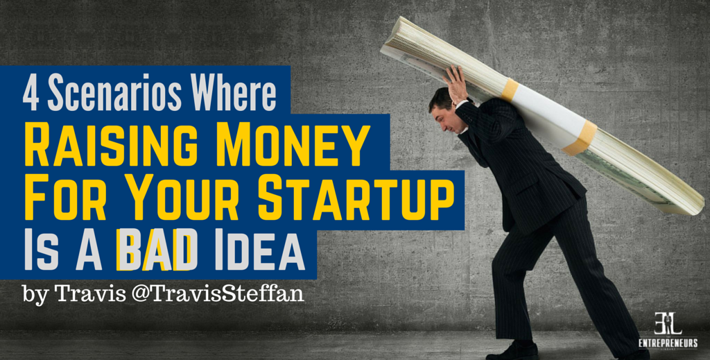 Raising Money for Your Startup
