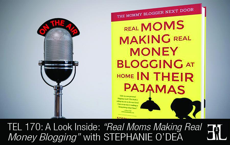 Real Moms Making Real Money