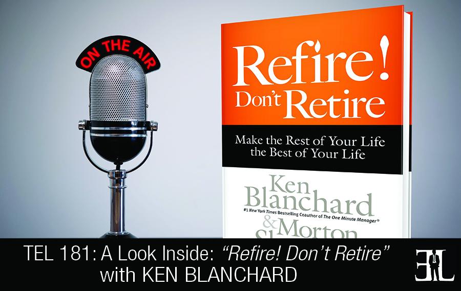 Refire Don't Retire