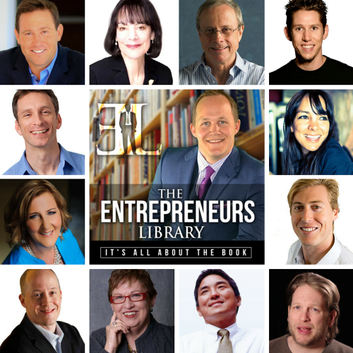 Guests of The Entrepreneurs Library