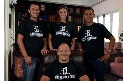 The EL Crew