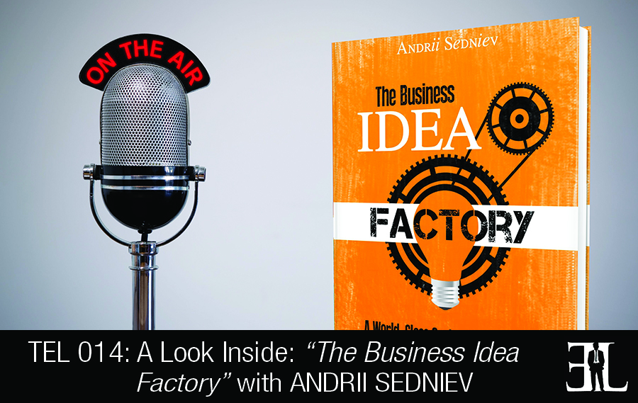 The Business Idea Factory