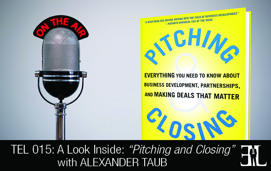 Pitching and Closing