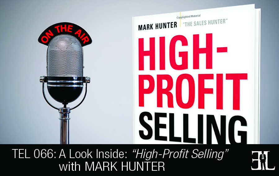 High Profit Selling