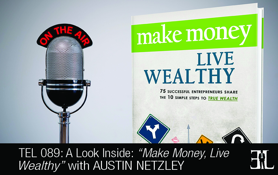 Make Money Live Wealthy