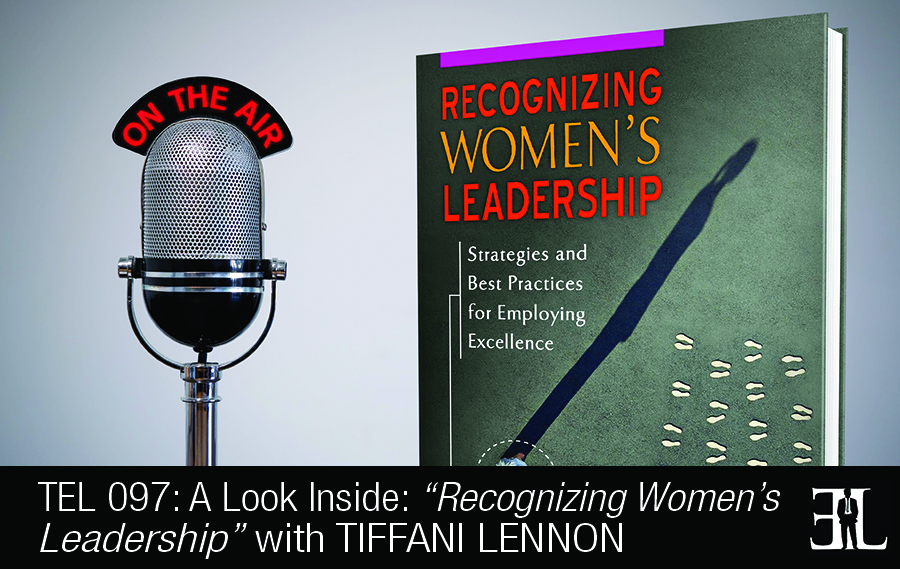 Recognizing Womens Leadership