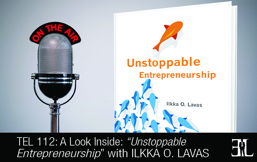 Unstoppable Entrepreneurship