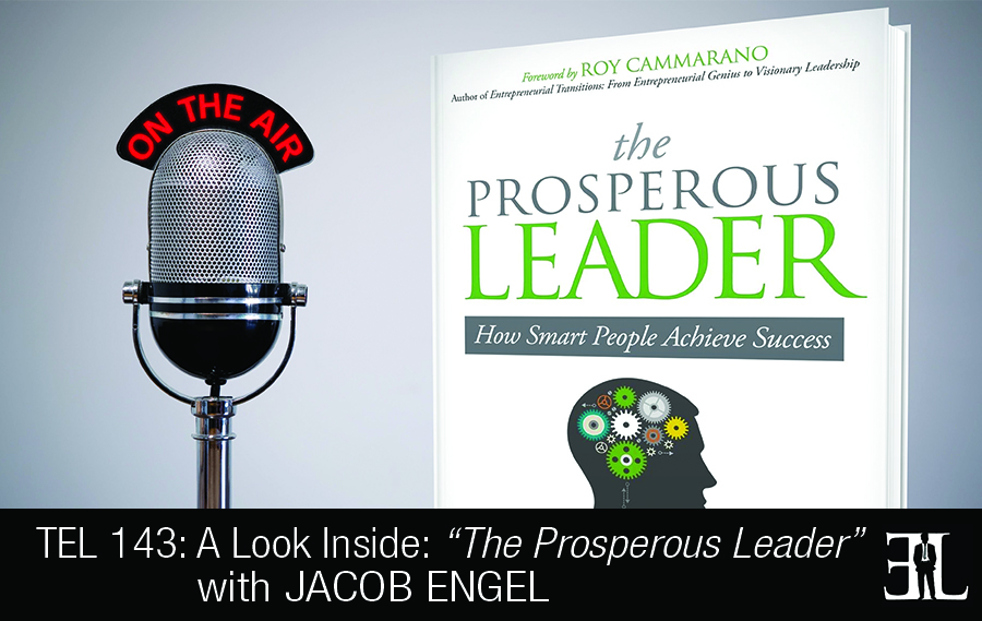 The Prosperous Leader