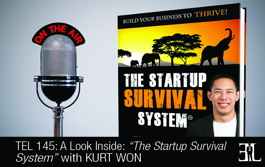 The Startup Survival System