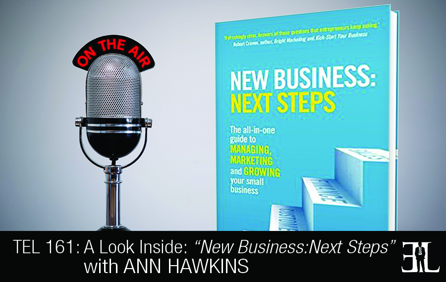 New Business Next Steps
