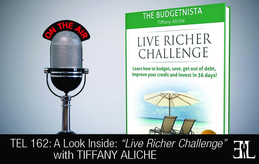 Live Richer Challenge