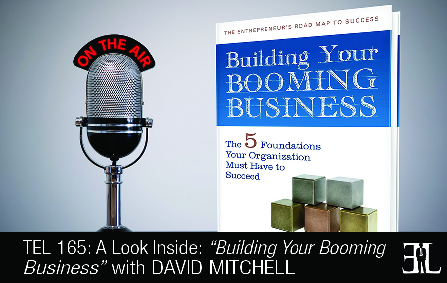 Building Your Booming Business