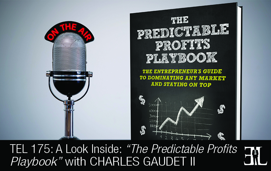 The Predictable Profits Playbook