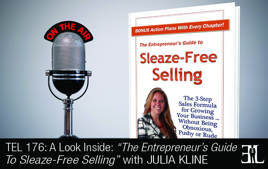 The Entrepreneurs Guide to Sleaze-Free Selling