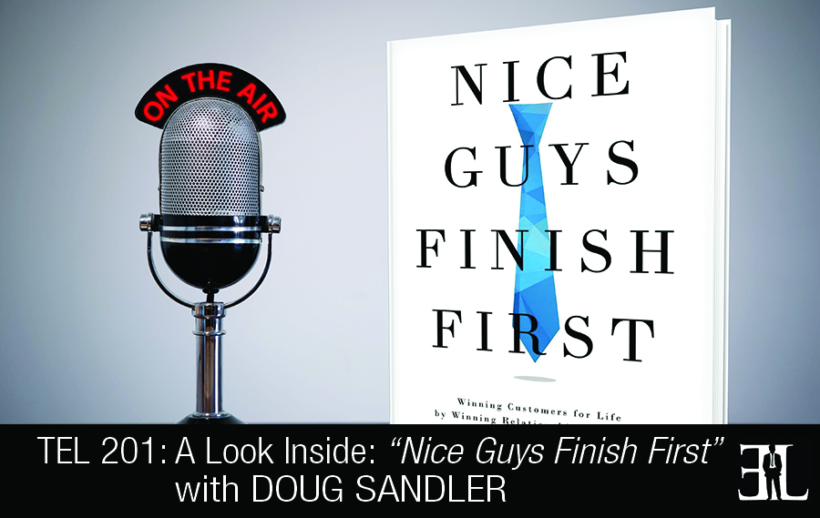 Nice Guys Finish First