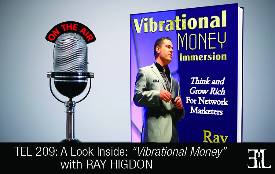 Vibrational Money Immersion