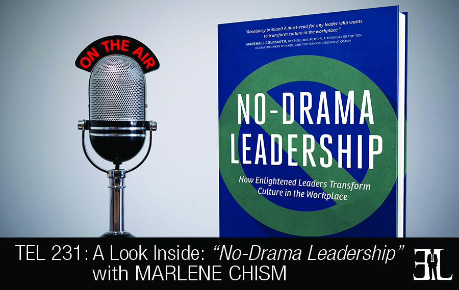 No-Drama Leadership