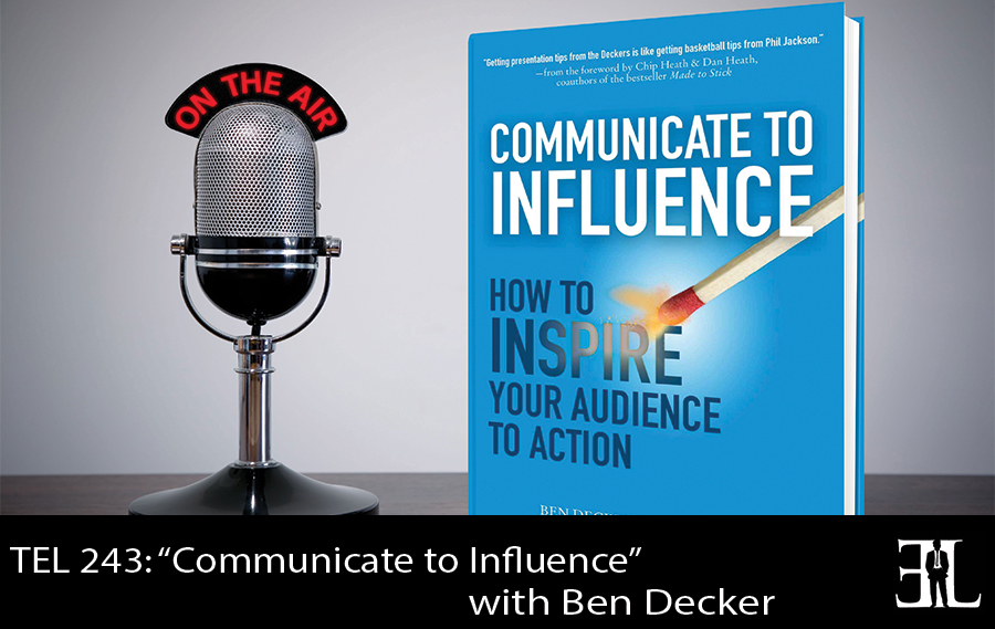 TEL-243-Communicate-to-Influence